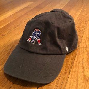 47 Brand New England Patriots Hat